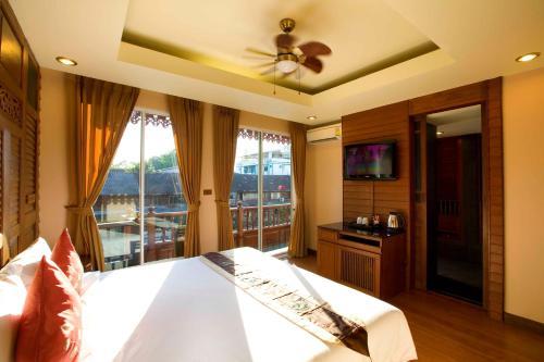 Lamphu Tree House Boutique Hotel photo 108