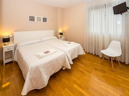 Gestión de Alojamientos Apartments Fotka  16