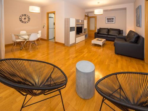 Gestión de Alojamientos Apartments Fotka  5