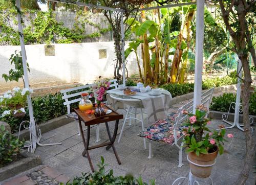 BandB Villa Maria Agrigento