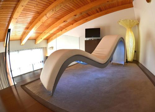 Suite Exclusiva Hotel Museu Llegendes de Girona 82