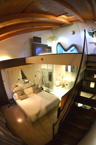 Suite Exclusiva Hotel Museu Llegendes de Girona 58