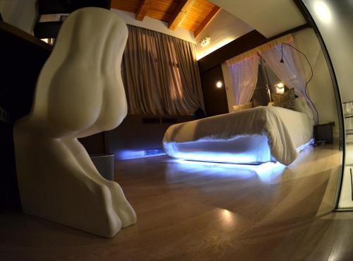 Suite Exclusiva Hotel Museu Llegendes de Girona 84