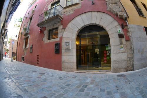Suite Exclusiva Hotel Museu Llegendes de Girona 85