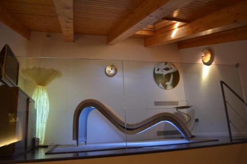 Suite Exclusiva Hotel Museu Llegendes de Girona 86