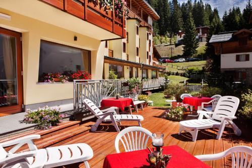 Hotel Erika - Madonna di Campiglio