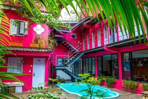 Hotel Pousada Bonita Ipanema