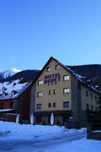 Hotel AA Beret