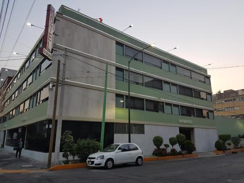HotelHotel Prado Floresta