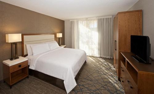 Embassy Suites Colorado Springs Hotel - Colorado Springs, CO 80919