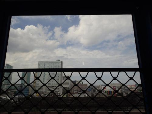 Peggy Apartemen Hayam Wuruk, Jakarta Barat