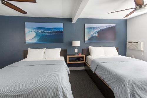 Beach Haven - San Diego, CA CA 92109
