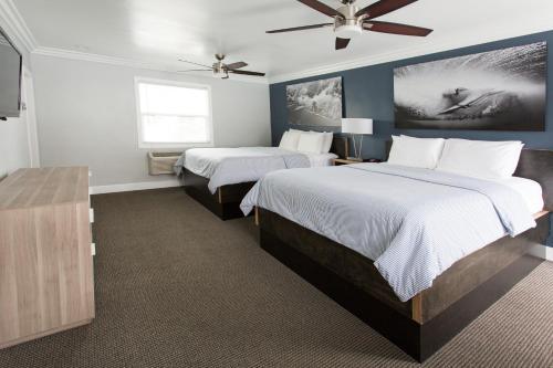 Beach Haven Inn - San Diego, CA 92109