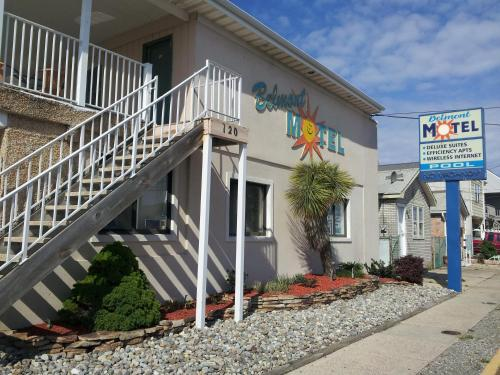Belmont Motel Seaside Heights - Seaside Heights, NJ 08751