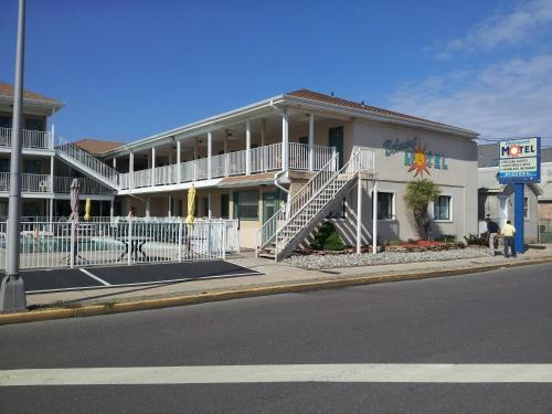 Belmont Motel Seaside Heights