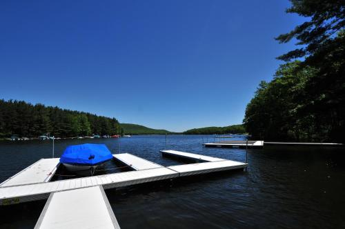 Celebration at Deep Creek Eight-Bedroom Holiday Home