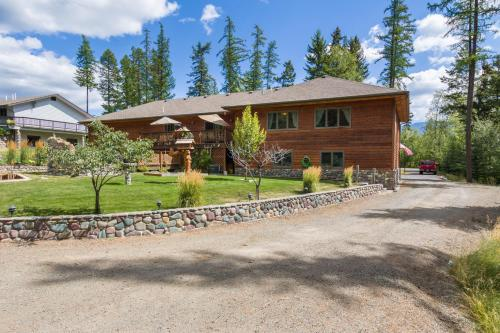 Meadow Lake View Bed And Breakfast - Columbia Falls, MT 59912