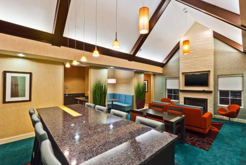 Residence Inn Indianapolis Fishers - Indianapolis, IN 46256