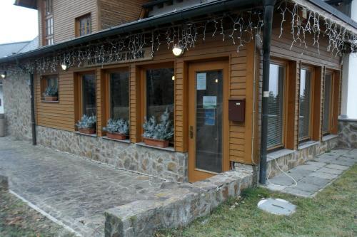 Bolfenk B6 - Apartment - Mariborsko Pohorje