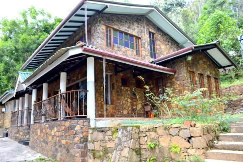 . Green Valley Holiday Resort