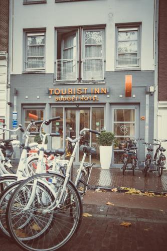 Budget Hotel Tourist Inn photo 89
