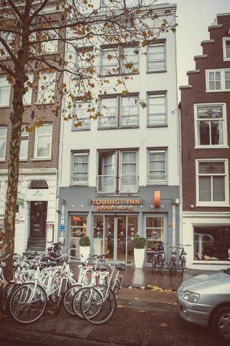 Budget Hotel Tourist Inn photo 39