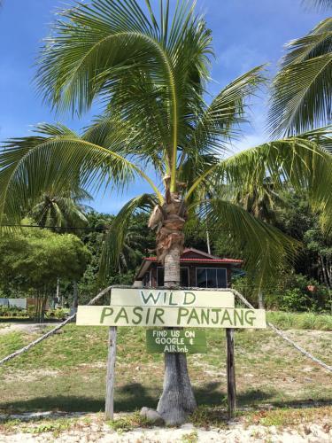 Wild Pasir Panjang, Langkawi