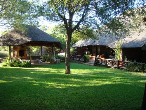 Marloth Kruger Lodges