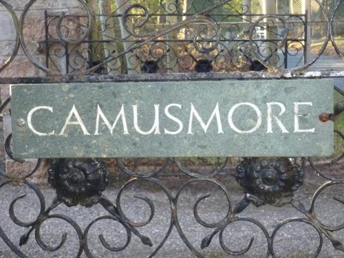 Camusmore House - Hotel - Aviemore