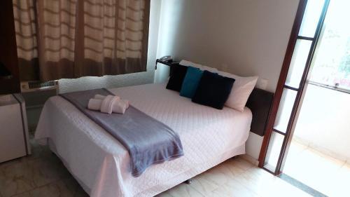 Hotel Hotel Vila Planalto