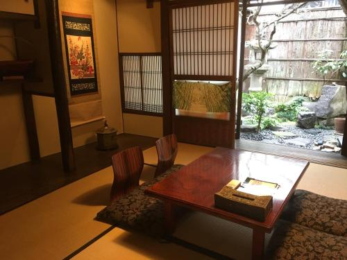 Japanese-Style Room with Shared Bathroom - Ground Floor