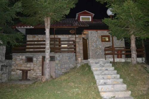 Villa Momiroski