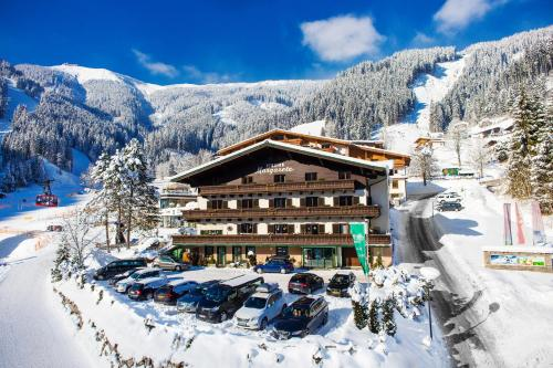 Pension Margarete Zell am See