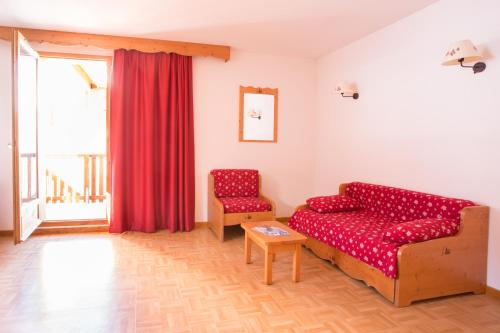 Les Gentianes by Actisource - Accommodation - Puy Saint Vincent
