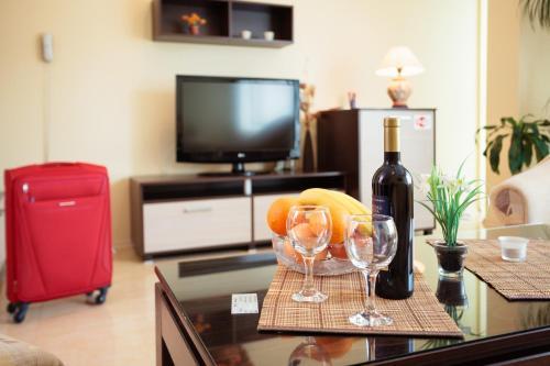 Bright House - Accommodation - Plovdiv