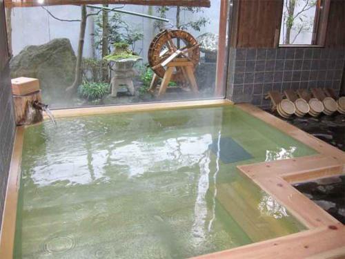 湯田中和平旅館 Yudanaka Yasuragi