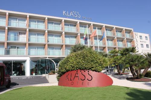 . Klass Hotel