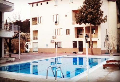 Pamukkale Anatolia Hotel telefon