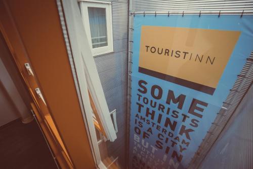 Budget Hotel Tourist Inn photo 100