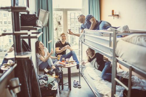 Budget Hotel Tourist Inn impression