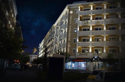 Alexandar Square Boutique Hotel - Skopje