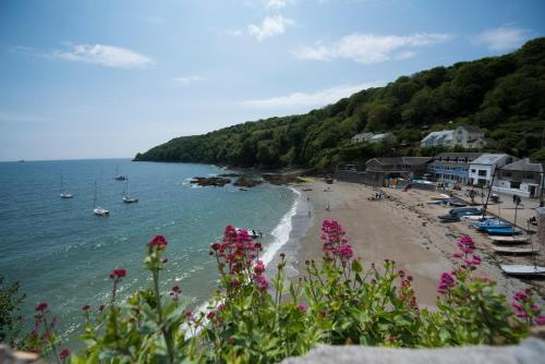 Clarendon, Cawsand, Cornwall