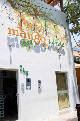 Hotel Mango Verde Bed & Breakfast