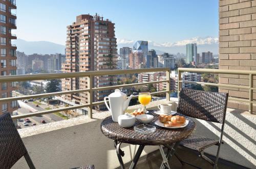 Hotel Norus Apartments Las Condes