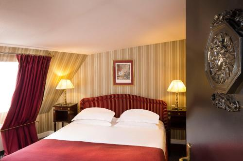 Hotel Residence Des Arts photo 23