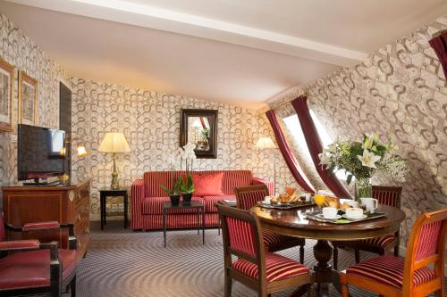 Hotel Residence Des Arts photo 25
