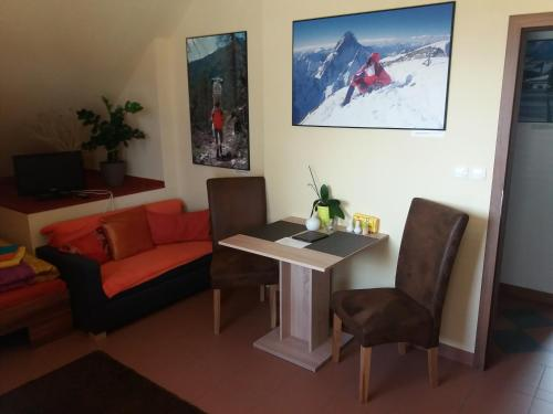 . Guest House Sherpa