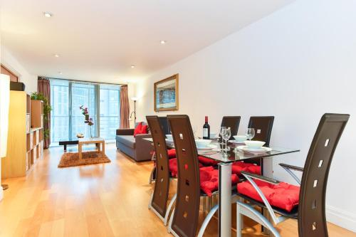 . Westminster Edgware Road Apartments