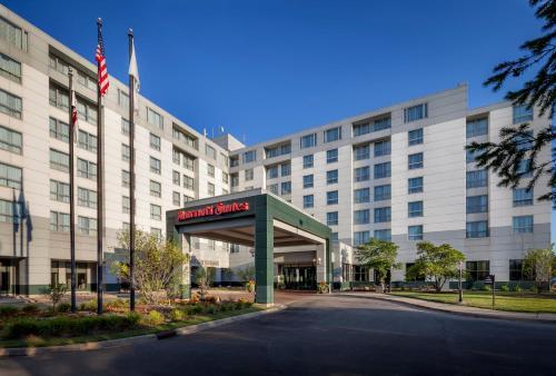 Chicago Marriott Suites Deerfield - Hotel