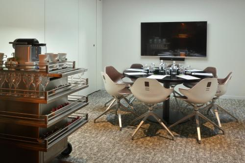 Courtyard by Marriott Brussels EU photo 7
